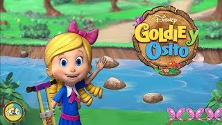 Goldie Y Osito | Aventuras del Bosque de Cuentos de Hada | Disney Junior