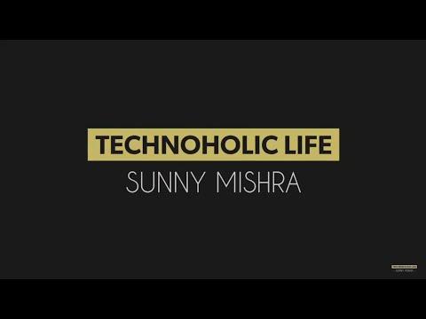 Technoholic Life