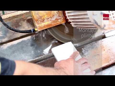 PIATRAONLINE | Montaj piatra naturala decorativa (marmura, travertin, ardezie, granit)