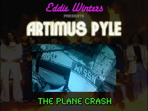 Lynyrd Skynyrd Plane Crash - Artimus Pyle Interview (2015)