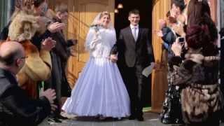 Свадебный клип (г. Комсомольск-на-Амуре) Wedding Clip Video