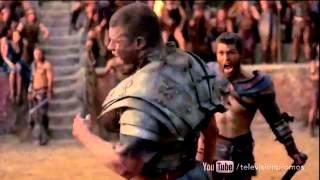 Spartacus War of the Damned 3.sezon.9.bölüm fragman izle