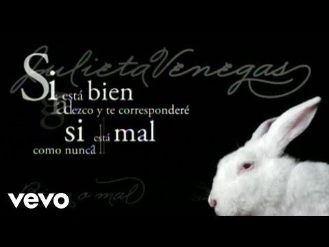 Julieta Venegas - Bien o Mal (Audio)