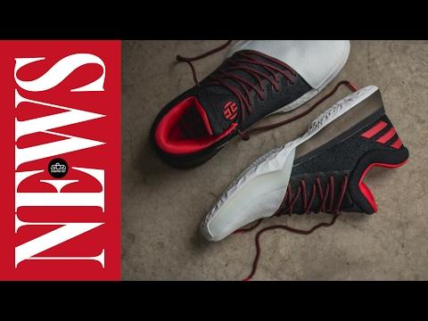 SneakersBR News: adidas Harden Vol. 1