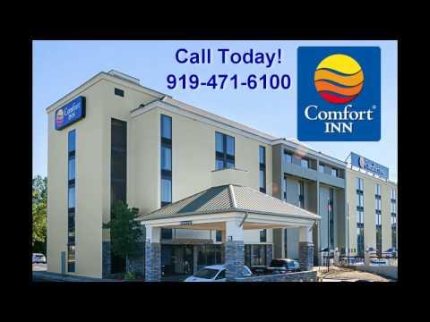 Comfort Inn Durham, NC Hotel Coupons & Hotel Coupons