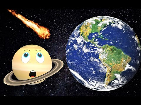 Meteors for Kids   Space Facts   Asteroids