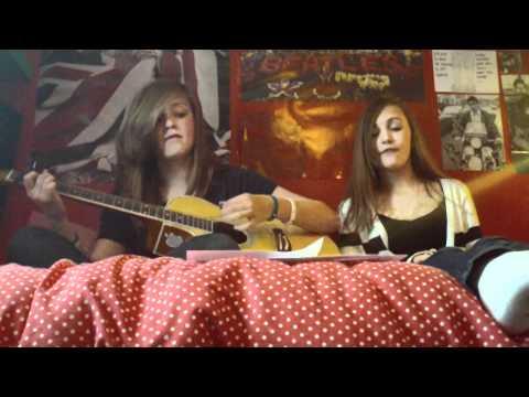 Hello Little Girl - The Beatles ( Covered...