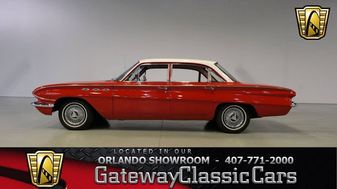 medium resolution of 1961 buick special gateway orlando 1130