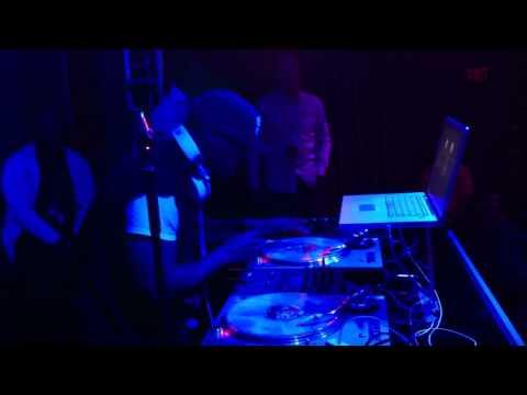 Dj Suga Ray at Tiger Jam Mandolay Bay Vegas!! House of blues!!
