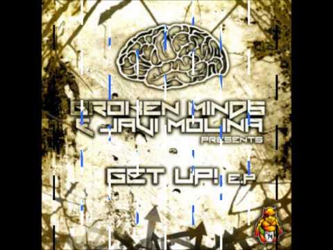 Broken Minds & Javi Molina - Overflow