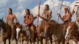 The Lakota Indians - Avaree Harris