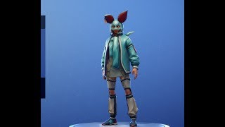Boutique d'articles Fortnite le 20 janvier FLAPJACKIE BUNNY SKIN! GROWLER BULLDOG PEAU!