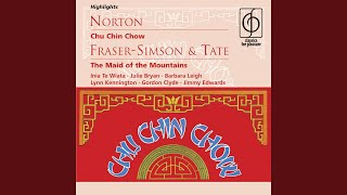 Chu Chin Chow (highlights) (2005 Remastered Version) , Act I: Here be oysters (Abdullah, chorus)