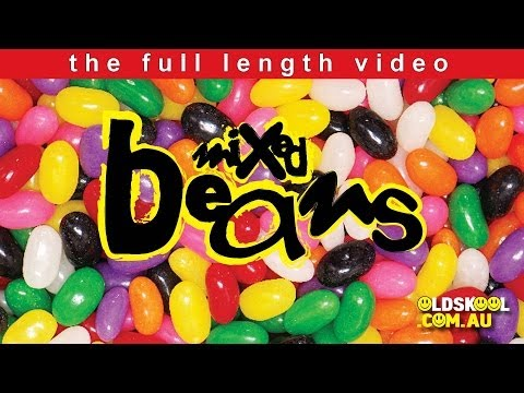 Mixed Beans Full Video - Sydney Rave Party 23rd May 1992