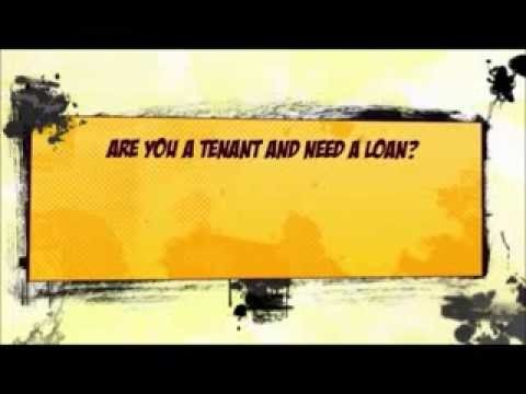 Tenants Loans For Bad Payers