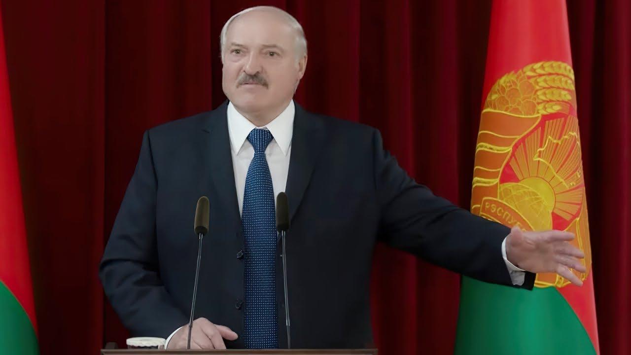Лукашенко жёстко о деле Бабарико: Зарыдал и начал давать показания! Интерполу, США, России покажем..