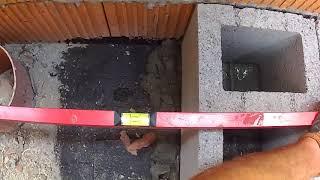Jak murować komin - Dom w cenie mieszkania 180tyś SSZ