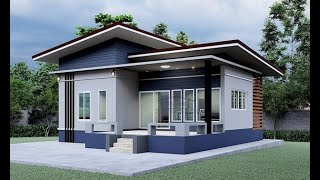 10 Small House Designs For You And Your Family