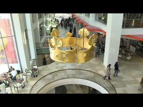 Krone Königsgalerie Duisburg Dokumentation