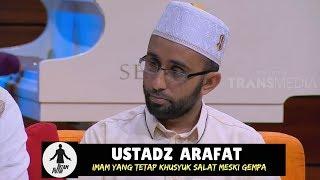VIRAL, Imam Yang Tetap Khusyuk Salat Meski Gempa | HITAM PUTIH (08/08/18) 1-4