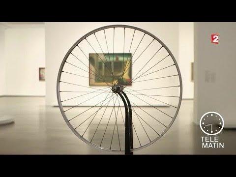 Expo – Le MoMA débarque à Paris