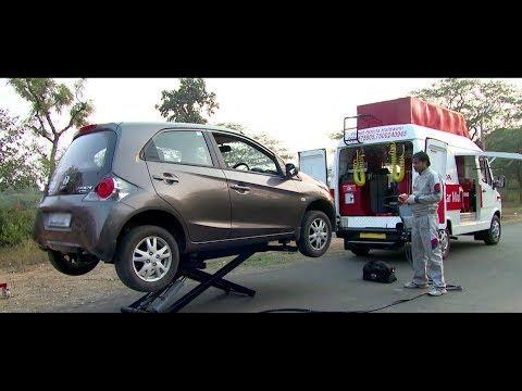 OLS Vans | Mobile Service Van Manufacturer in India | Automobile Service Van | Mobile Workshop