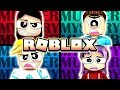 VS Friends - Roblox Murder Mystery with Gamer Chad, MicroGuardian, Audrey - DOLLASTIC PLAYS!