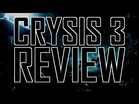 Crysis 3 review