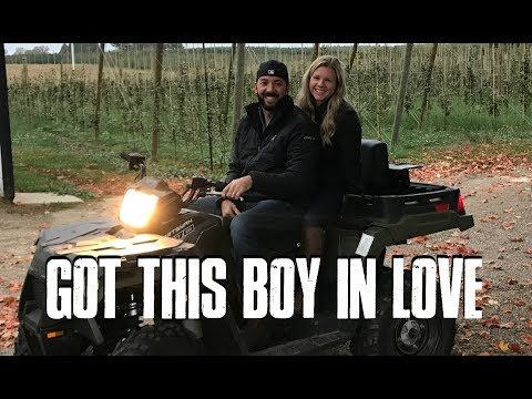 BUDDY BROWN  Got This Boy in Love  NEW SONG!