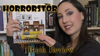 Horrorstor - Book Review | The Bookworm