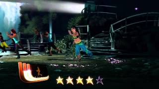 Zumba Fitness Core - Official HD gameplay trailer - Wii X360