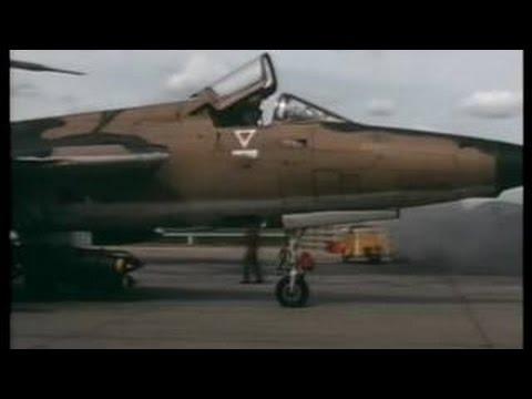 Wings Over Vietnam 7/8 Wild Weasels