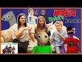 MAFiA Game - Baldi's Basics Edition / That YouTub3 Family