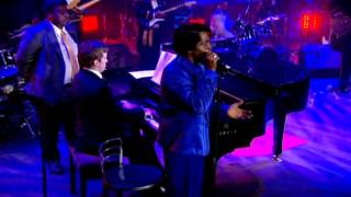 James Brown The Godfather of Soul   live @ the Roundhouse, London 27th October 2006