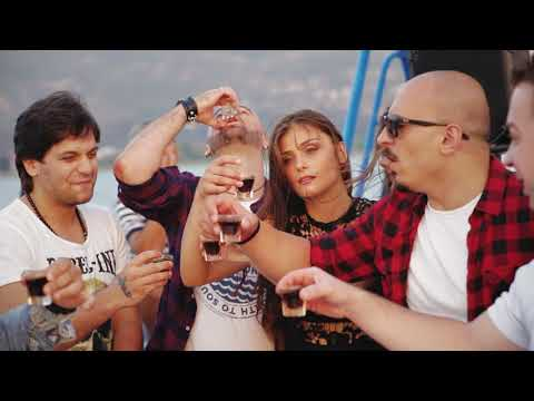 TOMA - Say Yeah | Official Full HD Video | 2017 Епизод 1: Охрид