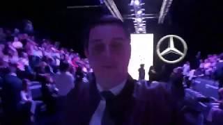 Смотреть видео DJ ANDREY NASH ШОУ БИЗНЕС МОСКВА  Mercedes Benz Fashion Week Russia онлайн
