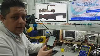 Iphone 7 - Reparación botón HOME Huella Tecni-Phone