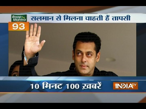 News 100 | 20th February, 2017 - India TV