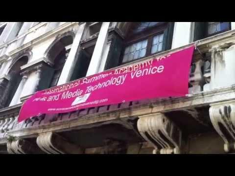 International Summer Academy Venice 2015 - week III