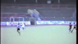 Royal UK Footy @ Preston: Whitaker 2-5 (52 mins)