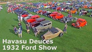 1932 Ford Car Show Lake Havasu City, AZ