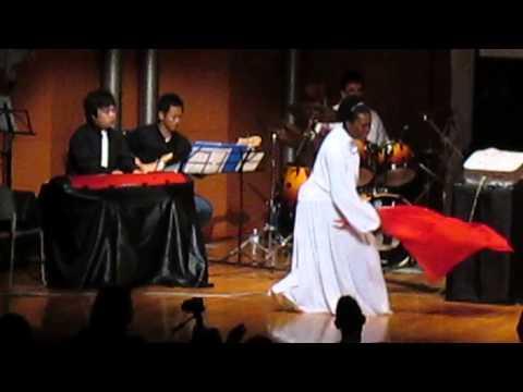 Kasuga, Fukuoka, Gospel Choir Festival