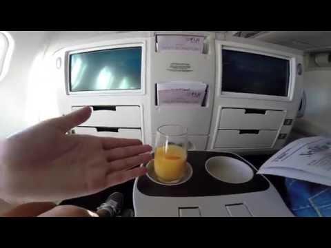 Fiji Airways (Business Class) A330-200
