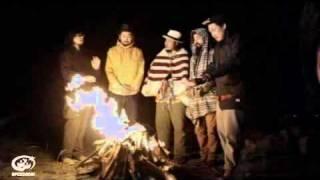 山嵐 - 輪 featuring キヨサク