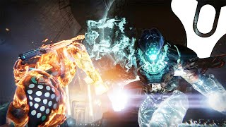 DESTINY - NEW SWORD, TREASURE UNBOXING, & MAX LIGHT LEVEL 335 GEAR GRIND! (Destiny DLC)