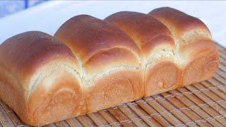 Pãozinho Caseiro Super Fácil