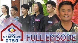 Pinoy Big Brother OTSO - March 12, 2019 | Full Episode