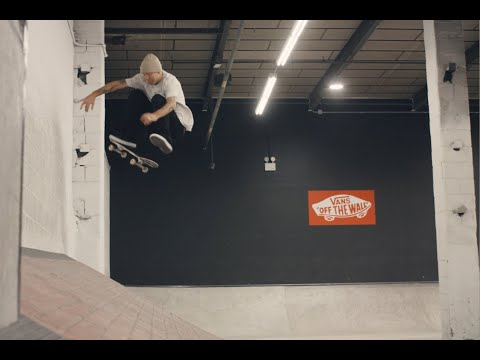 Vans SkateSpace198 Brooklyn Opening