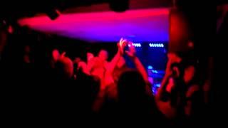 Nabat - Laida Bologna (Live @ C.S.O. Bruno Trento 25-10-2014)