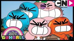 Czek | Niesamowity świat Gumballa | Cartoon Network